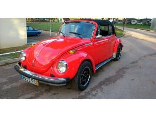 VW Beetle Cabriolet 80