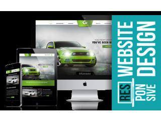 Criamos por si o seu site! Criamos Site