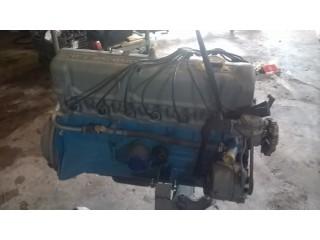 Motores e caixas de velocidades peças usadas diversas