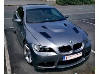 Série Bmw 3 335i e92 coupé 104000 km