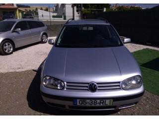 VW Golf Variant 1.9 TDI 90 HP
