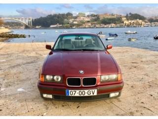 BMW 316 i Coupe