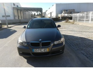 BMW 320 Series 3
