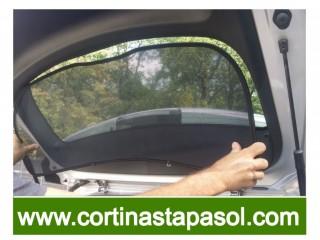 Cortinas tapa sol para Carros / Automóveis