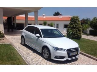 Audi A3 1.6Tdi spor