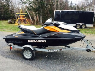 47 horas 2012 Jet Ski Sea Doo